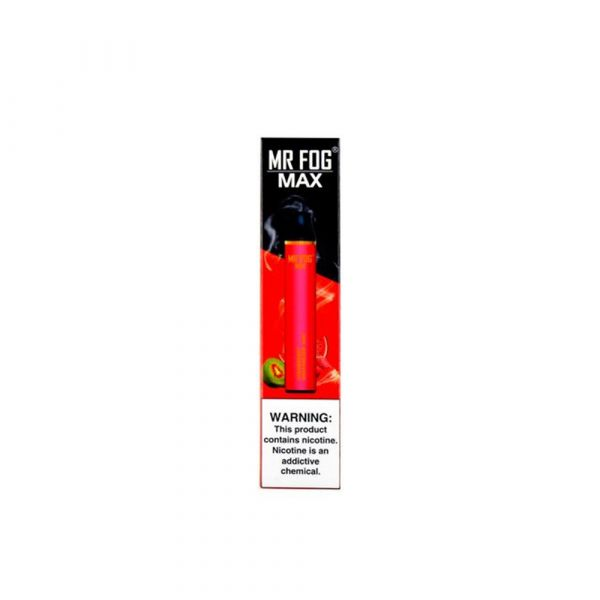 Mr Fog Max Disposable (10 Pack)