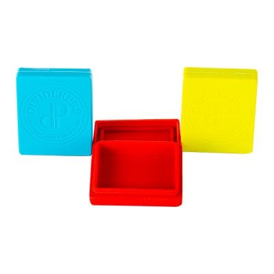 DividerPro Rectangle Mini Slabtainer 2x3""