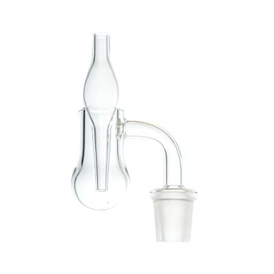 Quartz Glass 20mm Banger (N26)