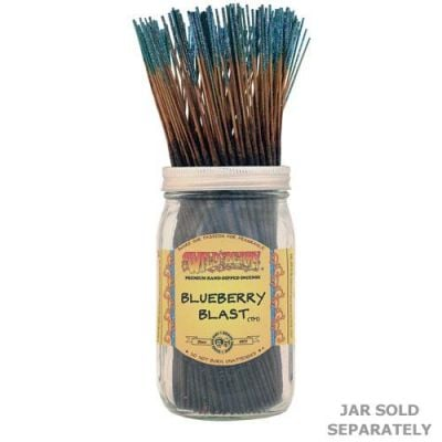 "Wild Berry Traditional 11"" Incense Sticks (100ct Bundle)"