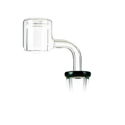 Quartz Glass Quartz Terp Vacuum Banger (N34)