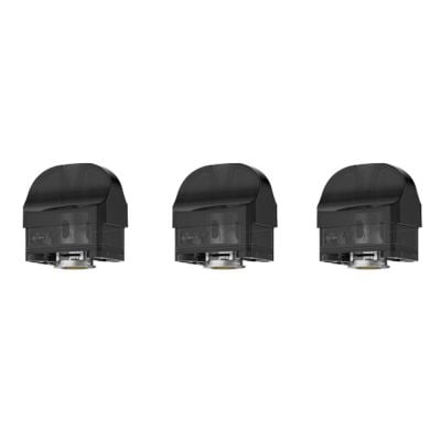SMOK Nord 4 RPM 2 Empty Pod (3 Pack)
