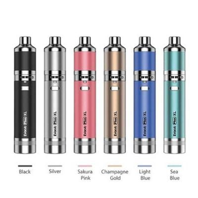 Yocan Evolve Plus XL Vaporizer (2020 Version)